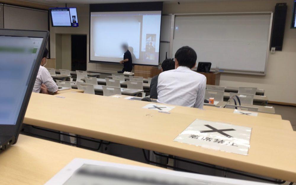 大学院 MBA 経営修士